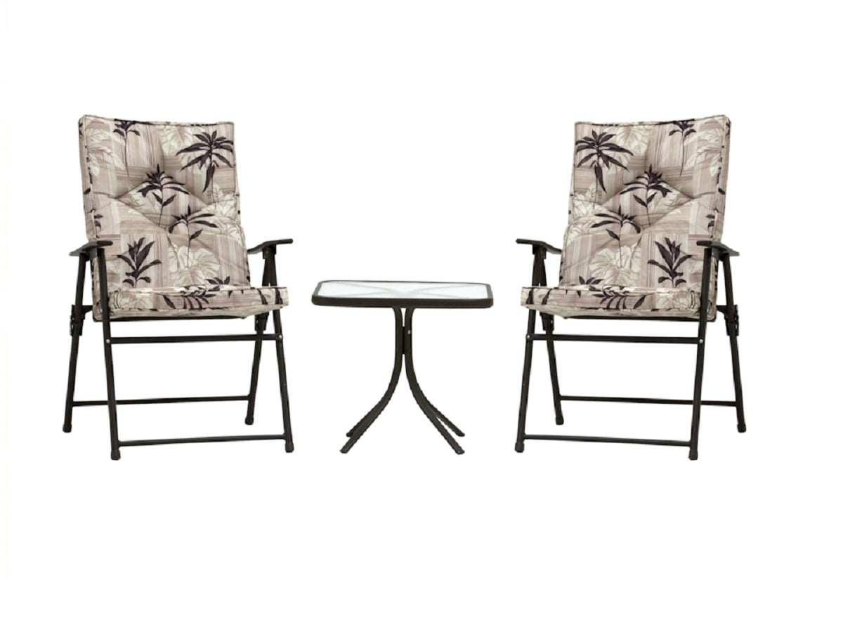 Conjunto Mesa e Cadeira Para Casa Kairos 3 Peças Mor