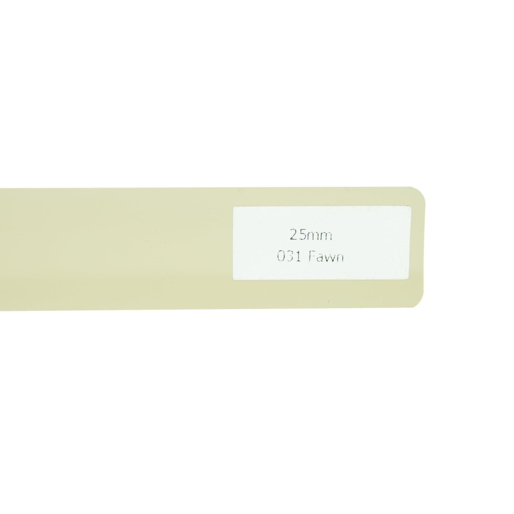 persiana horizontal 1,75 largura e 1,55 altura 031 fawn