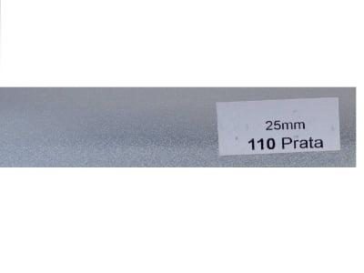 Persiana Horizontal  Em Alumínio 25 mm Sob Medida