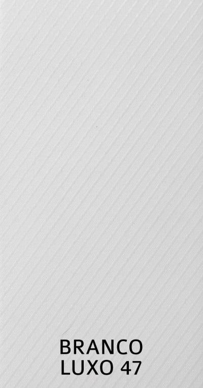 Persiana Vertical Tecido Luxo