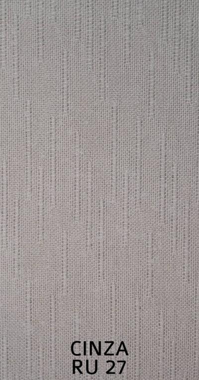 Persiana Vertical Tecido Rustico