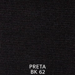 2 PERSIANAS BLACK OUT PRETA - BK 62